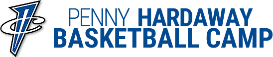 Penny Hardaway Basketball Camp
